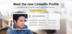 Promote Your New LinkedIn Profile