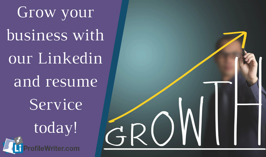 best linkedin and resume service