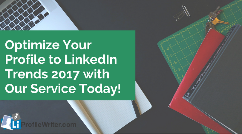 best linkedin writing service