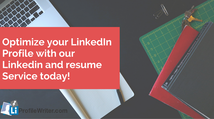 how to optimize linkedin profile