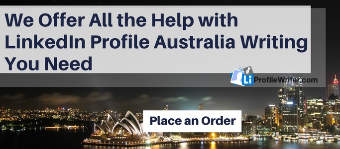 linkedin profile makeover services australia