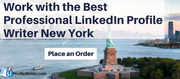 linkedin writing service ny