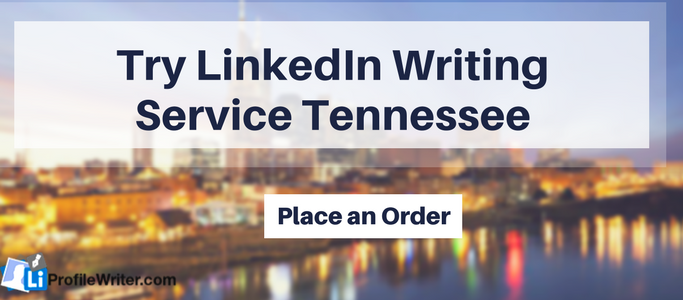 linkedin writing service tn