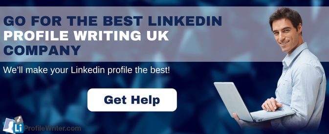linkedin writing service uk