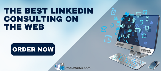 professional linkedin consultant online